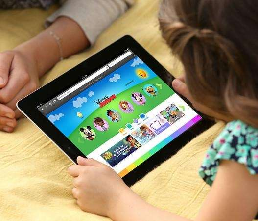 Disney Interactive has relaunched DisneyJunior.com with features that