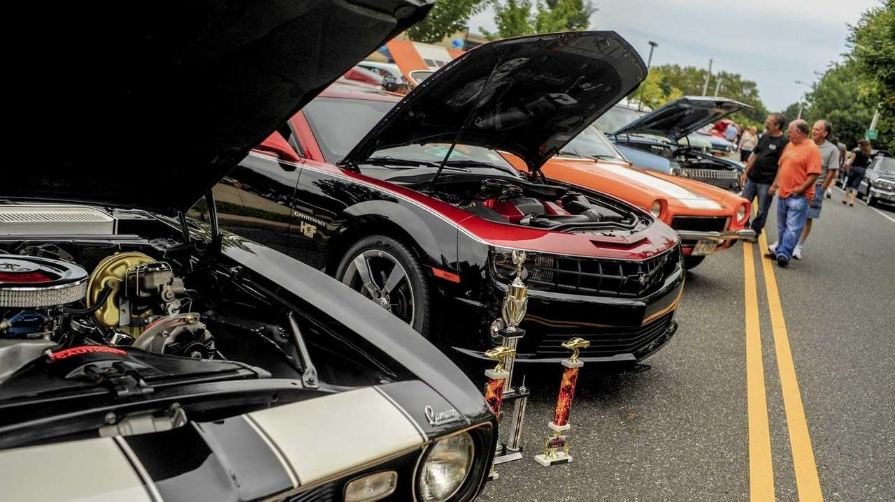 Classic Car Matching Numbers Has Lost Meaning In Appraisals Newsday