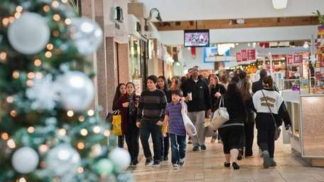 Will you get your holiday shopping done early