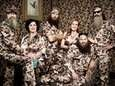 Based in Monroe, La., the Robertson family --
