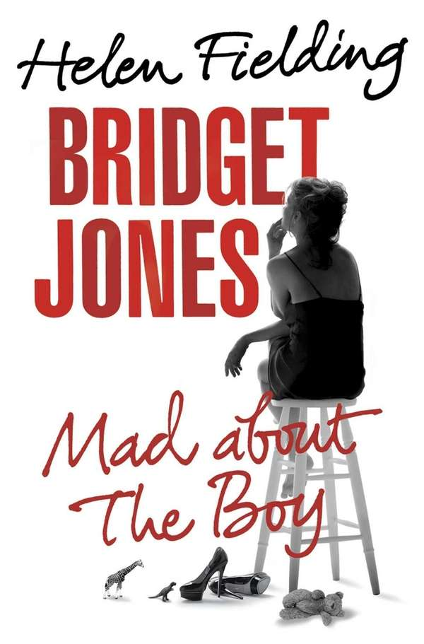quot;Bridget Jones: Mad About the Boyquot; by Helen