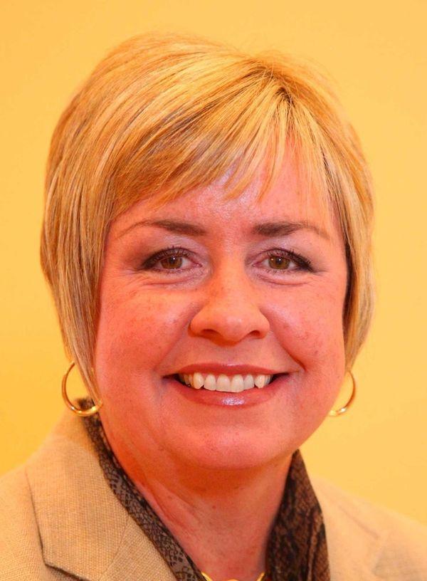 Hempstead Supervisor Kate Murray (June 13, 2013)