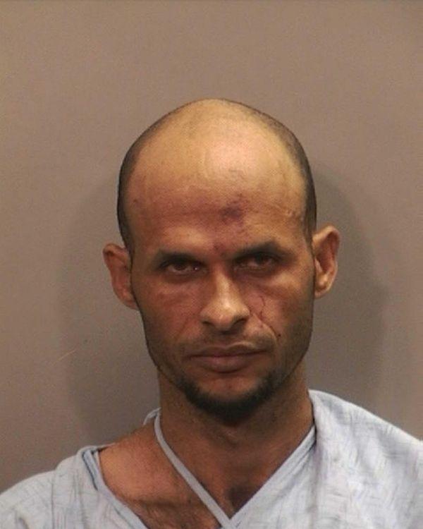 Eduardo Cruz, 37 of Brooklyn, was sentenced to