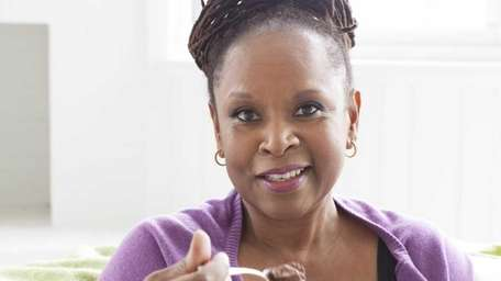 This month, Robin Quivers releases her second book,