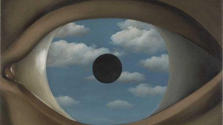 Rene Magritte's