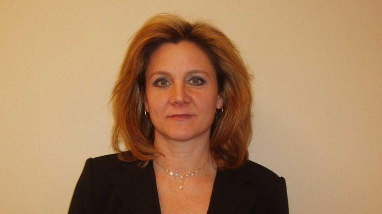 Christina K. Catalina, at public accounting and advisory
