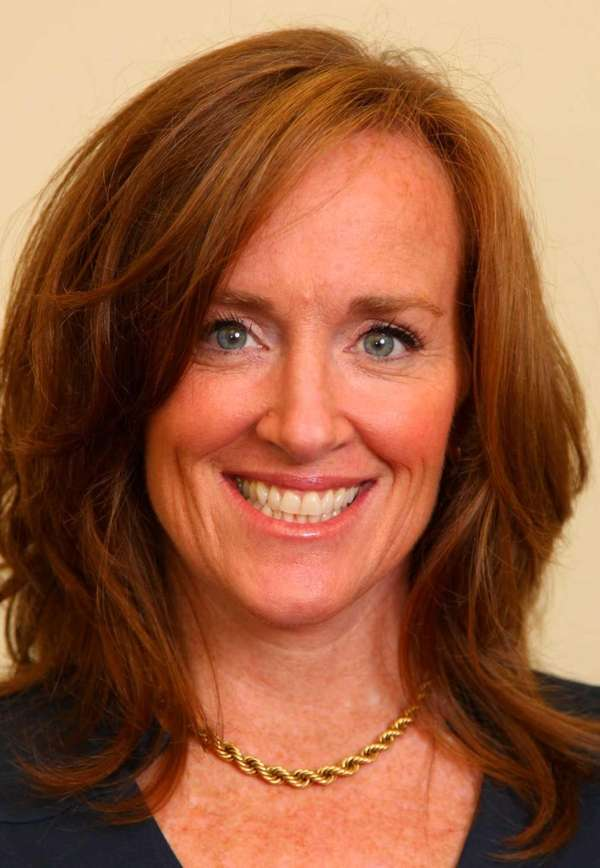 Nassau County district attorney candidate, Kathleen Rice. (Sept.