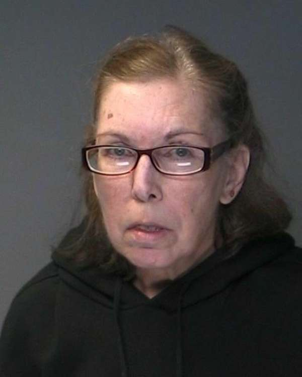 Suffolk police said Tina Alfani, 55, of Huntington