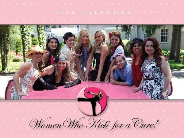 The Long Island Moms Who Kick Inc. breast