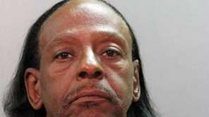 Raymond Young, 70, of Tennessee was arrested in