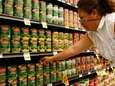 Low-acid canned goods keep their quality longer than