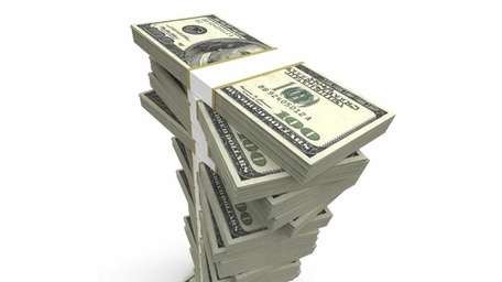 The Tax Foundation in Washington ranked New York