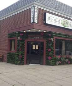 Jam is serving breakfast and lunch in Massapequa
