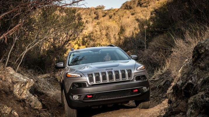 In bringing back the Jeep Cherokee for 2014,