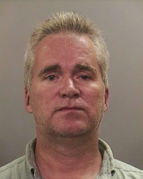 Sean Crane, 51, pleaded guilty to felony drunken