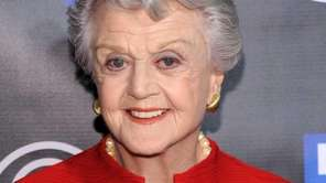 Actress Angela Lansbury attends the NY1 20th Anniversary