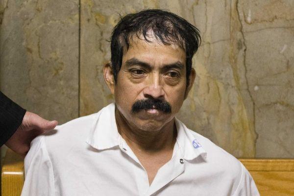 Conrado Juarez, cousin and alleged killer of 4-year-old