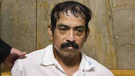 Conrado Juarez, cousin and alleged killer of 4-year-old