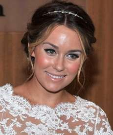 Fashion designer and reality TV personality Lauren Conrad