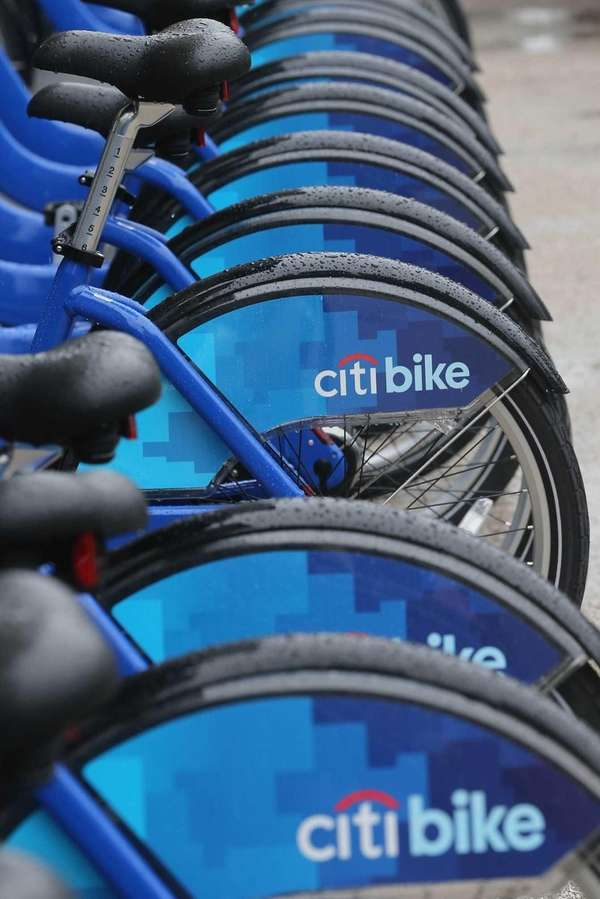 Citi Bike is considering raising its prices to