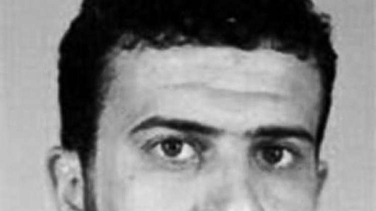 Anas al-Liby, an alleged al-Qaida leader who authorities