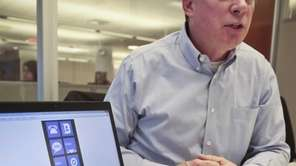 Microsoft is updating its Windows software for cellphones