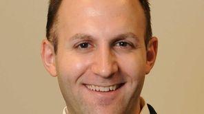 Benjamin Rajotte is director of the Disaster Relief