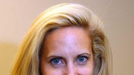 Laura A. Gillen, candidate for Nassau County clerk.