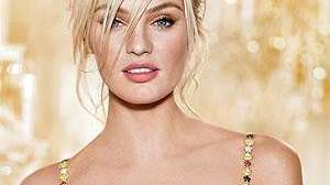 Victoria's Secret Angel Candice Swanepoel will wear the