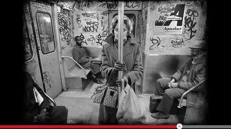 Joe Lhota's ad on YouTube.