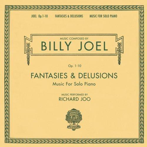 RELEASED 2001 LEGACY An album of Billy Joel's
