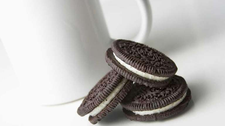 Oreos may be as addictive as cocaine, at