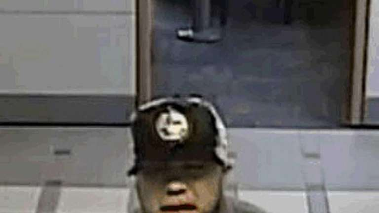 Suffolk County police detectives are investigating a robbery