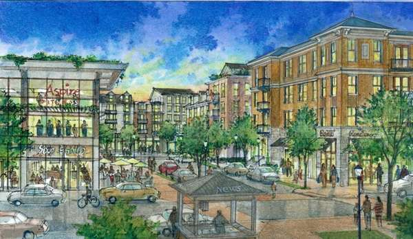 Hempstead Village has a $2.5 billion redevelopment plan