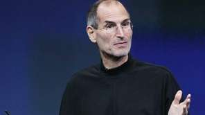 Apple co-founder Steve Jobs always emphasized high-end consumer