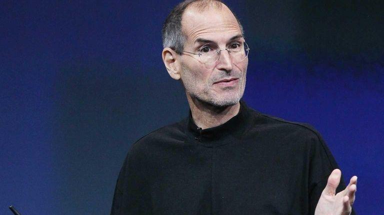 Apple co-founder Steve Jobs always emphasized high-end consumer