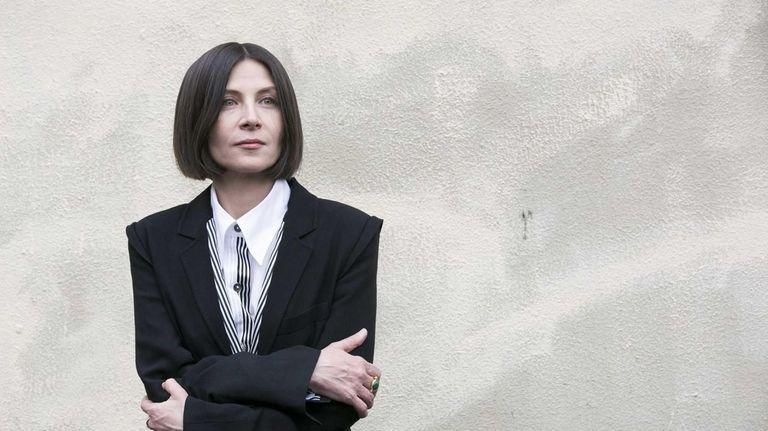 Donna Tartt, author of