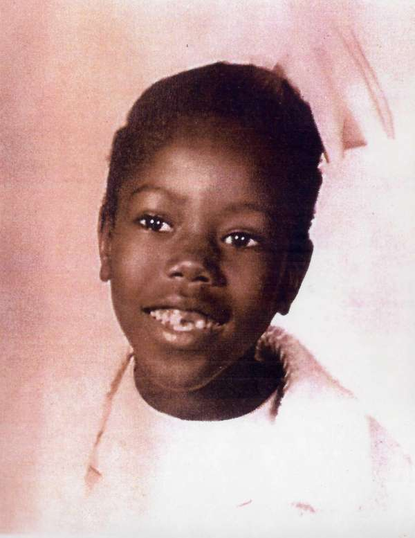Ruby Bridges.