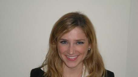 Lauren Stamm has been appointed assistant treasurer and