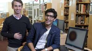 Wheatley School District student Arjun Kapoor a Regional