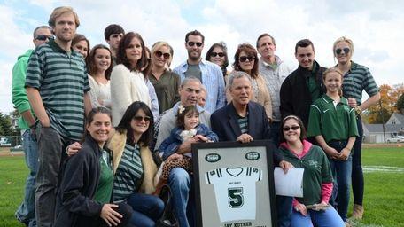 The family of John
