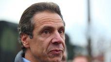 Gov. Andrew M. Cuomo (Nov. 28, 2012)