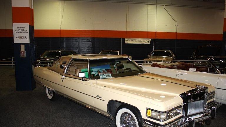 Cadillac Club Of Long Island Newsday - Long island cadillac