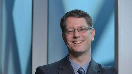 Jeffrey Friedman, executive director of The Retreat, a