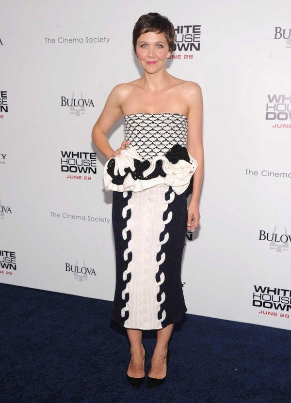 Nov. 16: Maggie Gyllenhaal