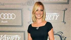 Actress Katherine Heigl, born on Nov. 24, 1978.