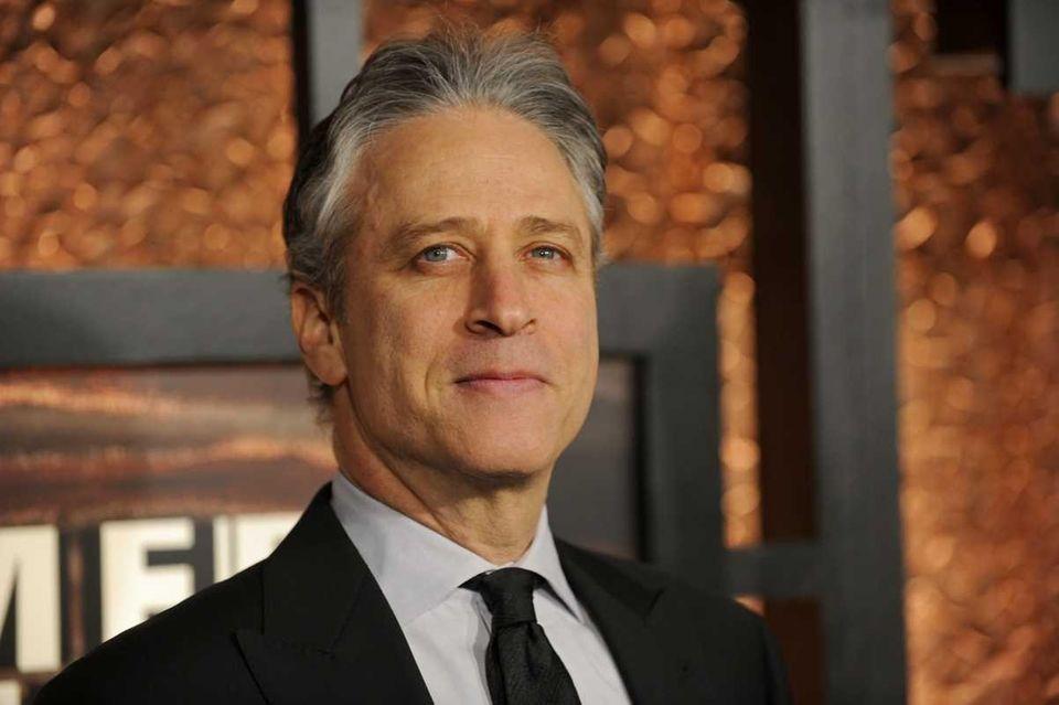 Nov. 28: Jon Stewart