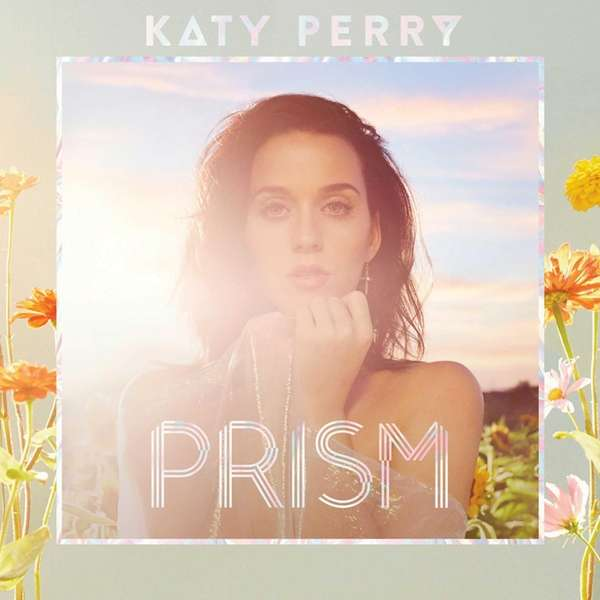 Katy Perry's new album,