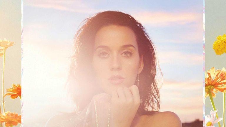 Katy Perry's new album,