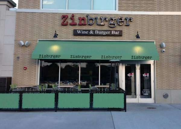 Zinburger debuts at Walt Whitman Shops in Huntington
